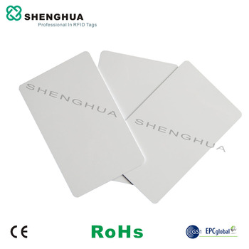 200pcs/lot 213 chip pvc card ISO 14443A 13.56MHz nfc tag sticker RFID Label cr80 rfid time attendance and access control