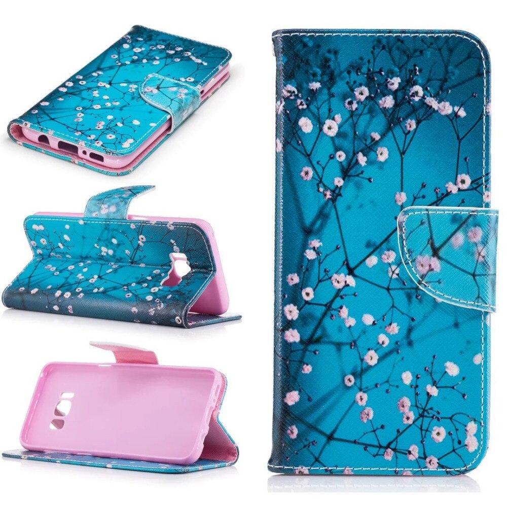 Kasus Untuk Fundas Samsung Galaxy S8 S9 S10 Ditambah S10E Kasus - Aksesori dan suku cadang ponsel - Foto 4