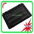 5200 mAh batería Del Ordenador Portátil para ASUS K60IJ K50IJ K50ID A32-F82 K70IJ K70IC X70 X5E X5C X5J X8B X8D X50 X8