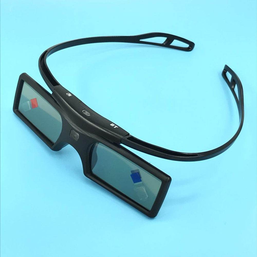 US $10 79 10% OFF|in stock Active Bluetooth 3D Glasses Instead TDG BT500A  TDG BT400A For Sony TV-in 3D Glasses/ Virtual Reality Glasses from Consumer