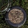 Макияж Нейтральный Смоки Палитра Теней Теплый Запеченные Тени для век Shimmer Выпекать Гладкой