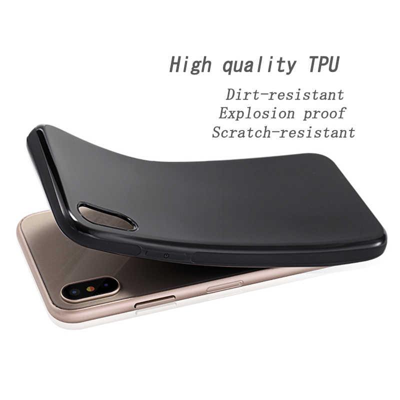 Eqvvol Nam Châm Điện Thoại Di Động Trường Hợp Cho iPhone X 8 7 6S 6 Plus Full Độ Phủ Tích Hợp Sắt Lưng Mềm Mại TPU Từ Bao Trường Hợp