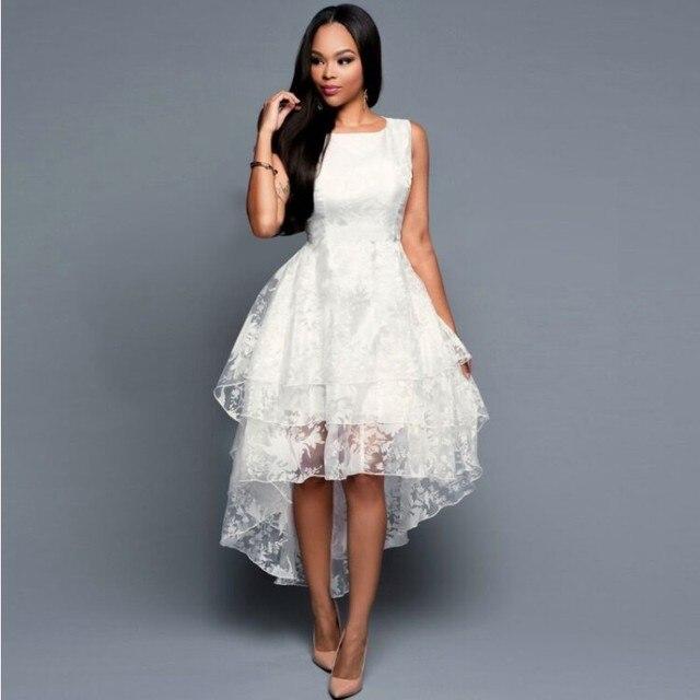 Hi Lo Dresses