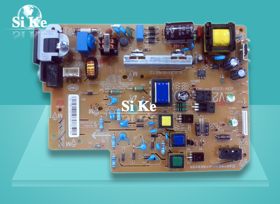 Printer Power Supply Board For Samsung 3401FH 3405F 3406F Power Board Free Shipping On Sale citizen часы citizen bm8243 05ee коллекция eco drive