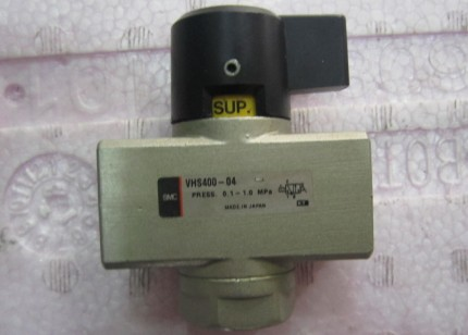 Genuine authentic SMC residual pressure release valve VHS400-04 vhs40 02 new original authentic smc pressure relief valve filter switch