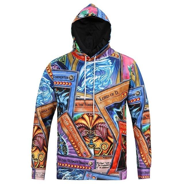 new fashion men/women tiger/Cat Explosion sweatshirt print space galaxy hoodies men harajuku 3d jacket sudadera hombre
