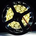 Led Strip Lights SMD 2835 16.4 Ft (5M) 300leds 60leds/m White Flexible Rope Lighting Waterproof Tape Lights