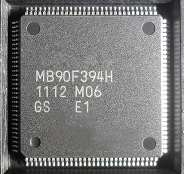 10 adet/grup MB90F394HA MB90F394H MB90F394 QFP120 Stok10 adet/grup MB90F394HA MB90F394H MB90F394 QFP120 Stok