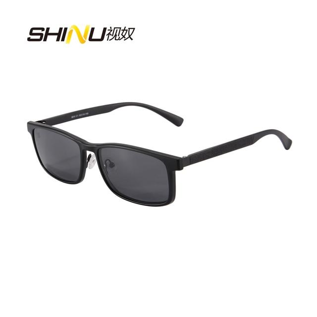 Square Polarized Clip on Sunglasses High Quality Flip up Fit over Glasses Sunglasses Men Women Anti visor  9915
