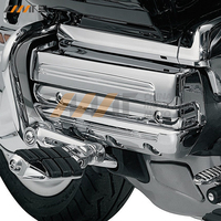 Освещение Клапанные крышки чехол для Honda Gold Wing GL 1800 f6b 01 16 15 Валькирия 14 15