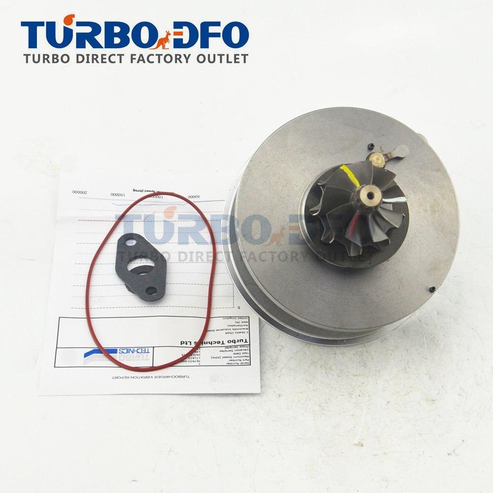 Для Ford Tourneo Transit VI 2,2 TDCI 85Kw 115HP Duratorq TDCi-767933-0015 турбо зарядное устройство core 767933-0008 картридж для турбины CHRA 767933