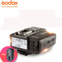 Godox Mini X1T C N S First TTL 2 4 G Wireless Flash Trigger Transmitter For