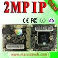 1080 P FULL HD de vigilância de segurança câmeras IP Módulo Módulo de Função P2P Nuvem Onvif protocolo cam cmos módulo da câmera do cctv