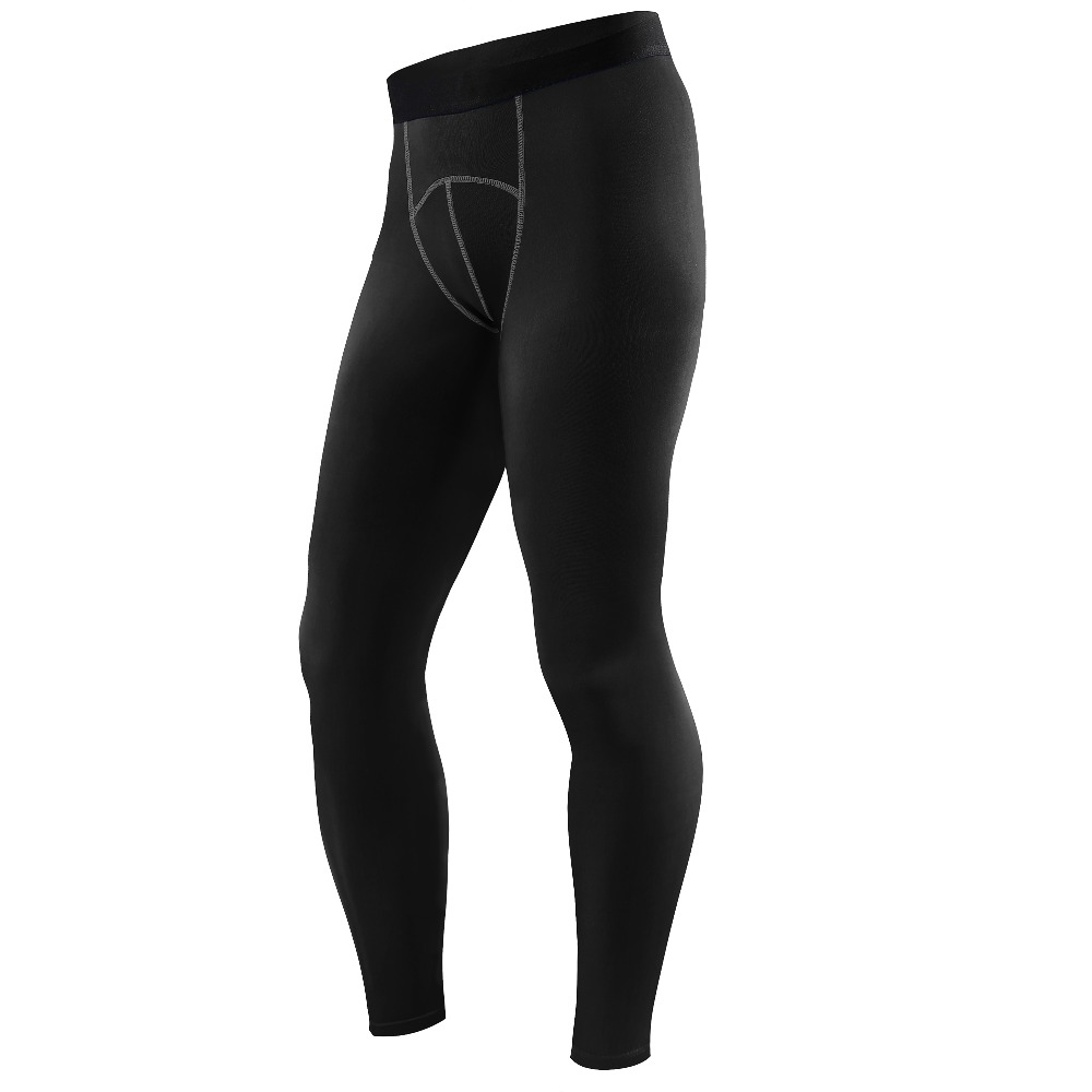 HOT 2017 Outdoor sport close-fitting Trainning jogging Quick Dry compression basketball Base legging running Exercise Pants