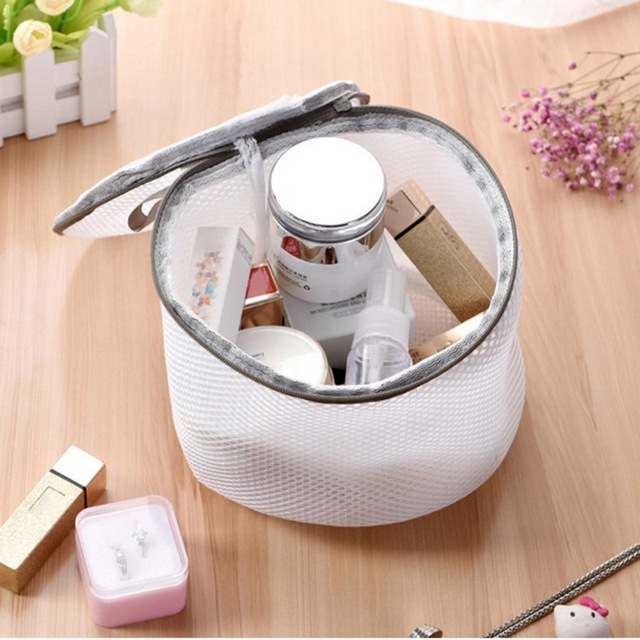 Zipper Laundry Bag Thickening Bra Bag Home Garden Home Storage Organization  Storage Bag