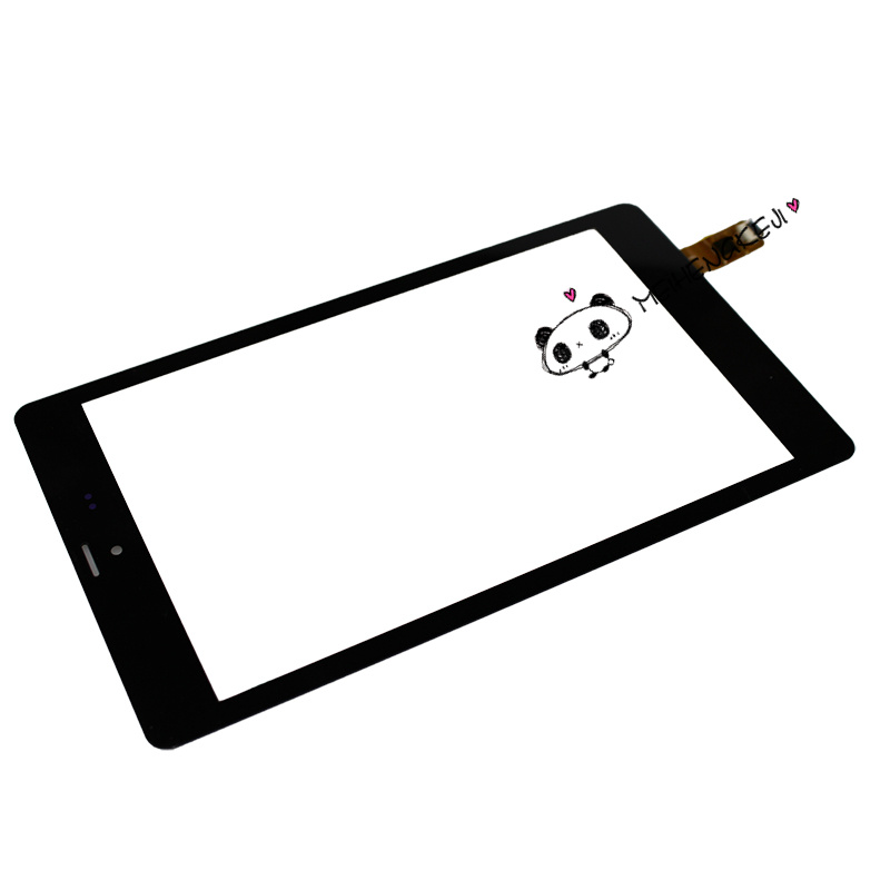 New 8 inch Touch Screen Digitizer Glass For teXet TM-8048 tablet PC Free shipping цены онлайн
