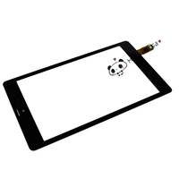 New 8 Inch Touch Screen Digitizer Glass For TeXet TM 8048 Tablet PC Free Shipping