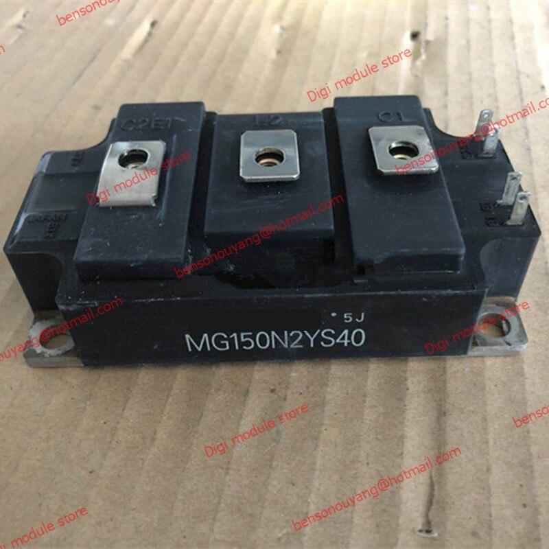 MG150N2YS40 module Free ShippingMG150N2YS40 module Free Shipping
