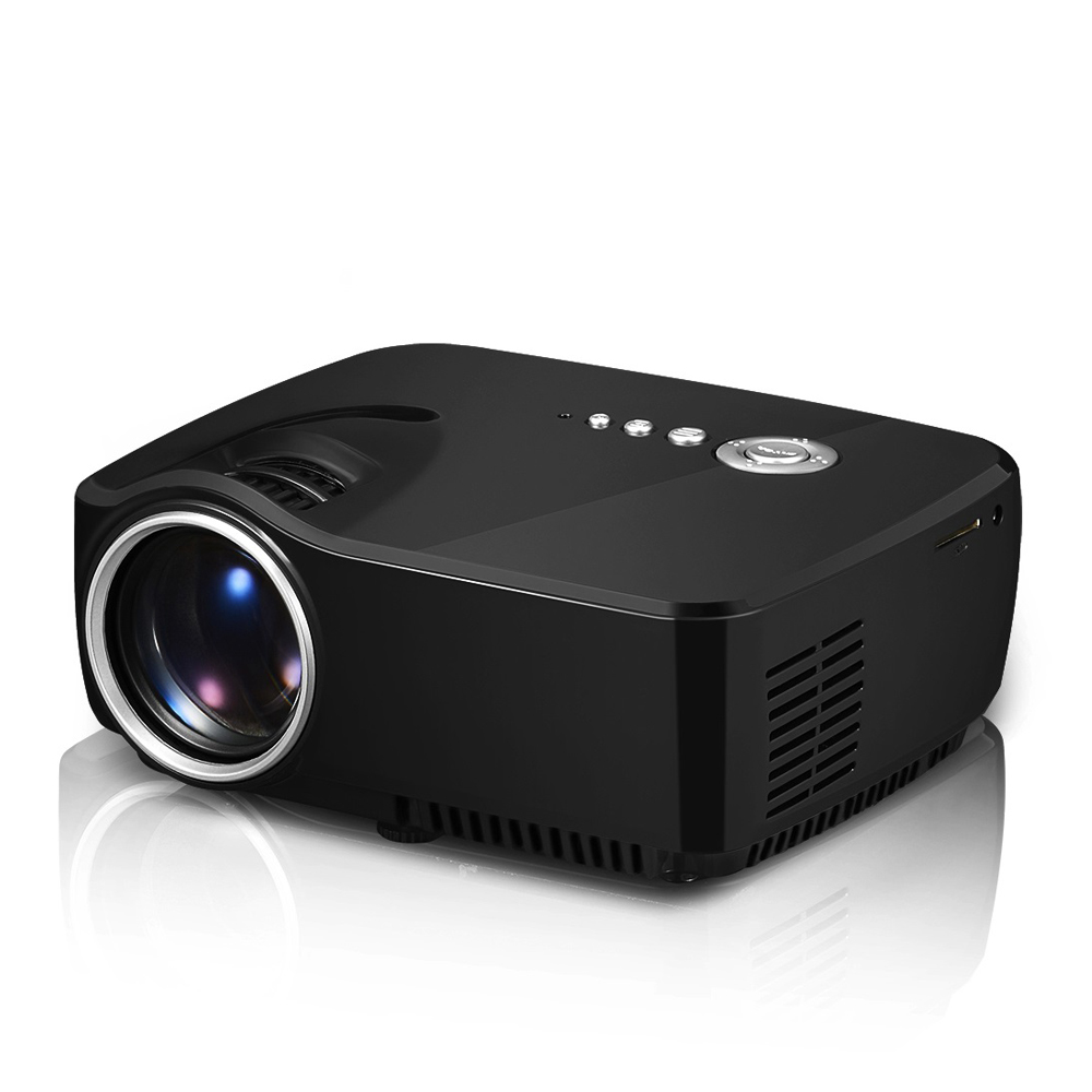 Popular mini projector china buy cheap mini projector for Miniature projector reviews