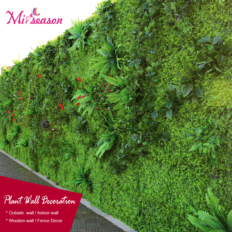 Artificial Indoor Outside Moss Grass Lawn Micro Landscape