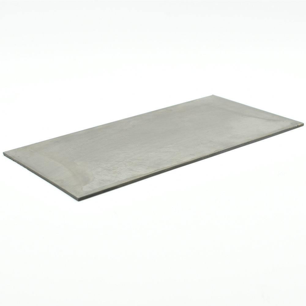 G5 Tungsten Steel Stripe Cemented Carbide Block Custom Size 200x100x2mm for Machining Cutter High Hardness Wear Resistance HM01