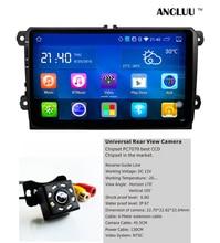 9″ Android Quad Core Car DVD For VW Passat Golf MK5 MK6 Jetta Polo Touran Sharan Car Radio stereo Navi bluetooth mirror link
