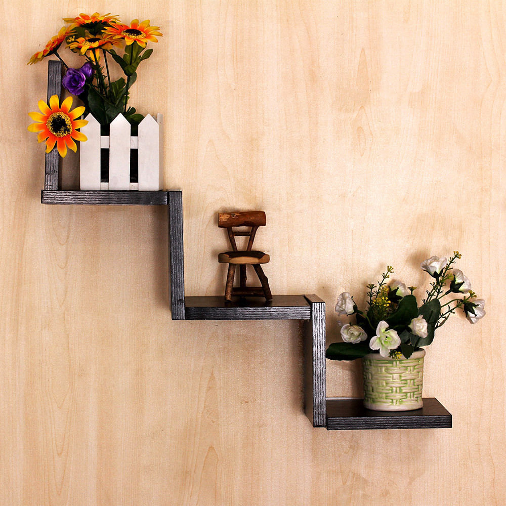 wall mounted bookcase - Wall Mounted Bookcase