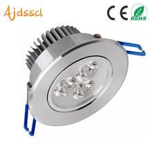 Светодиодный вниз светильник утопленный SOPT Лидер продаж, 6 Вт, 9 Вт, 12 Вт, 15 Вт 21 AC220V светодиодный потолочный светильник затемнения светодиодный вниз светильник Светодиодный точечный светильник