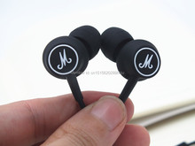 Original MODE EQ Noise Isolating In-Ear Hifi Stereo Earphones Deep Bass Hifi Music earbuds Headphones Remote & Mic