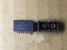 50pcs/lot Patch H1102NL so LAN discrete transformer module SOP-16