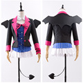 Love Live! New UR Nazomi Tojo Little Demon Top Anime Halloween Party Cosplay Costumes For Women Custom Made