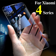 Protective glass on ksiomi redmi note 4x for xiaomi 4a 4 x a mi xiomi xaomi redme a4 x4 not note 4 tempered screen protector(China)