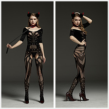 1 Set Women Erotic Toys Role Play Uniform Sex Products for Adult Sex Game Female Lace Erotic Sex Shop(China)