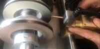 Шлифовальный станок Вольфрамовая сталь нож заточка машина резьба гравировальное лезвие оборудование для ювелирных изделий Полировка