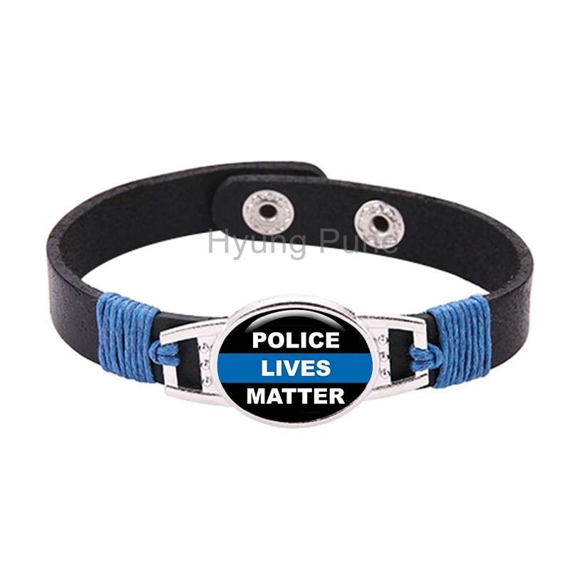com asset bracelet thin products blue transformation line customglory charm flag