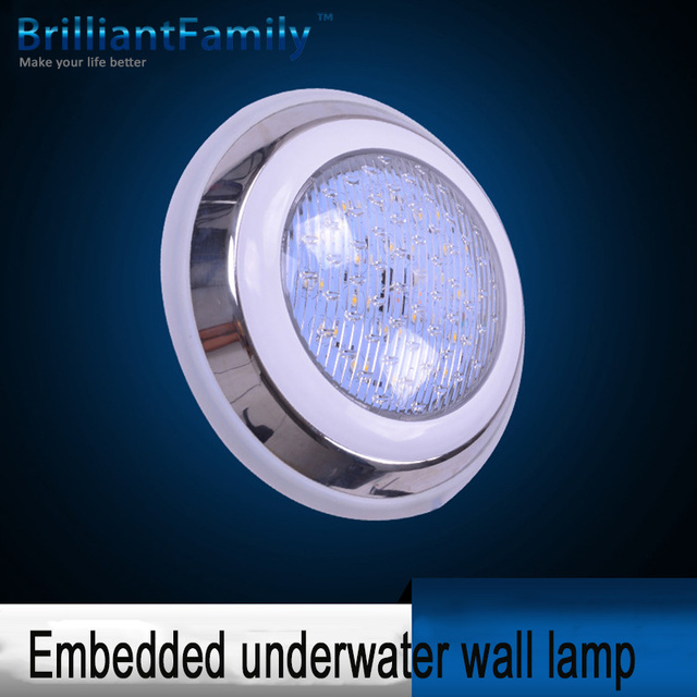 12v ip65 stainless steel led swimming pool wall light underwater 12v ip65 stainless steel led swimming pool wall light underwater light recessed multifunction wall mounted for aloadofball Choice Image