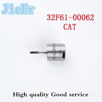 MÈO Carter Điều Khiển Van 32F61-00062 (6 Xi Lanh) Common Rail Van Phun cho cho 320D 323D C6.4 C6
