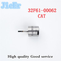 Válvula comum do injetor do trilho da válvula 32f61 00062 (6 cilindros) do controle de carter do gato para para 320d 323d c6.4 c6|Injetor de combustível| |  -