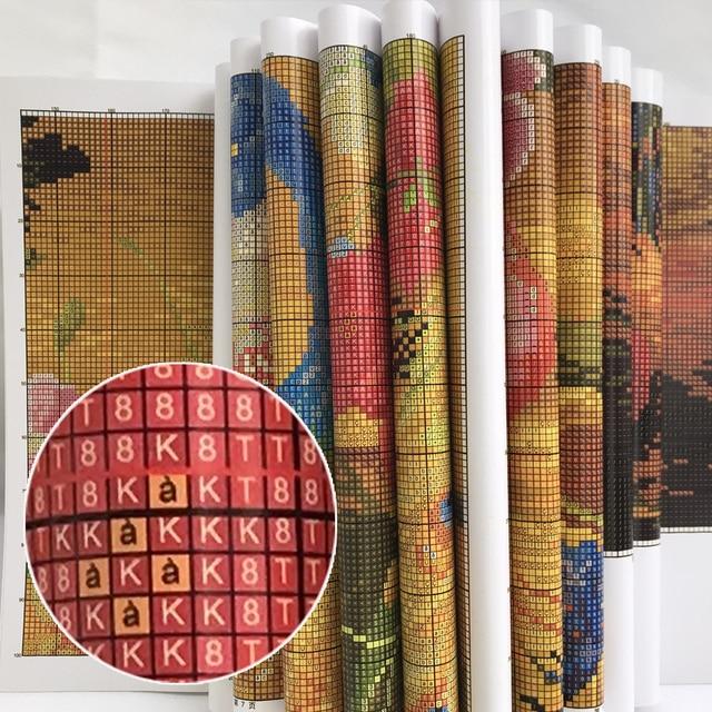 набор для вышивки с санта клаусом joy sunday крестиком в рождественском фотография