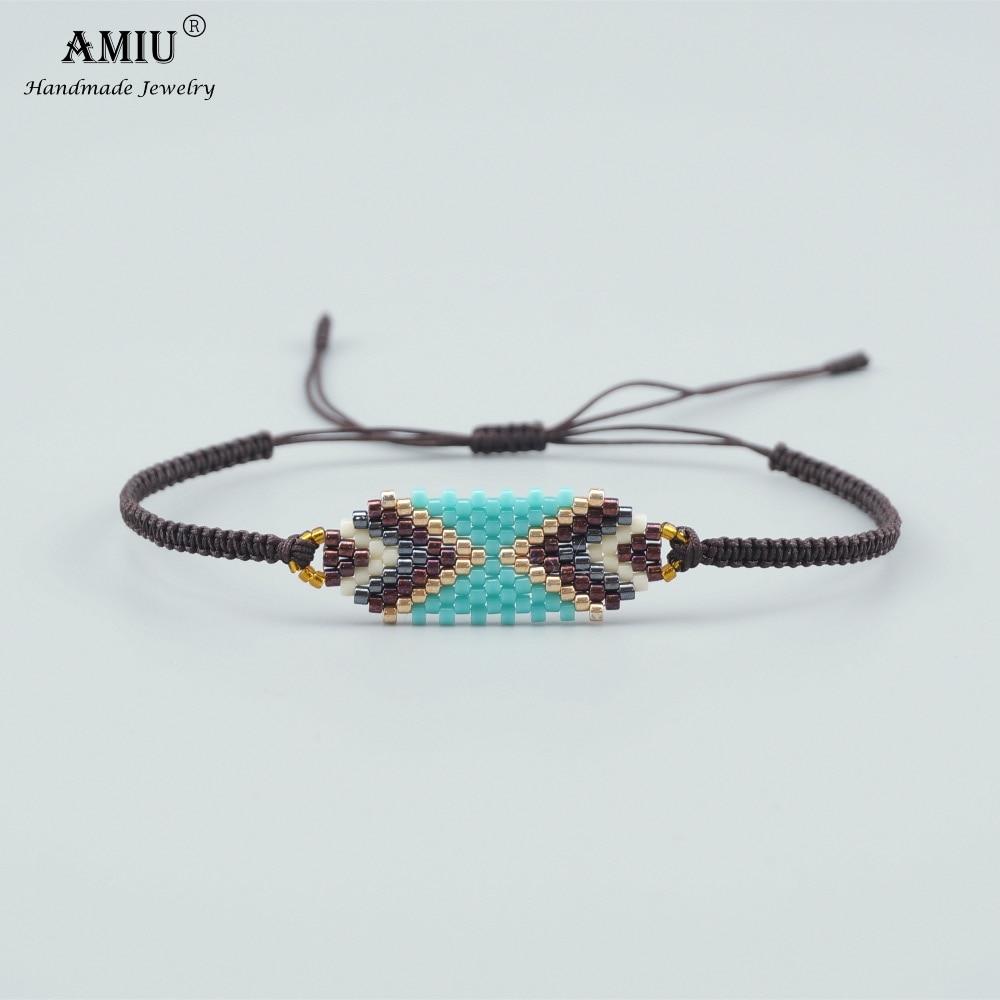 Aliexpress.com : Buy 2019 AMIU Handmade MIYUKI Bead