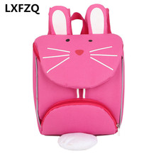 Bags children school bags Cartoon mochila infantil Children's backpack 3 to 6 years old school bags for girls backpack kids