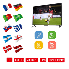world IPTV Subscription free vod Sweden Canada Poland for M3U Enigmas2 android 9.0 arabic iptv box smart tv