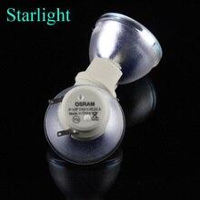 100% nueva bombilla lámpara original del proyector P-VIP 240/0. 8 E20.8 para Osram alto brillo
