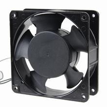 1PCSs Gdstime Cooler AC 220V 240V 13CM 13538 135x135x38mm 135mm Industrial Exhaust Fan