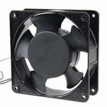 Промышленный вытяжной вентилятор gdstime 1 шт 220 В переменного