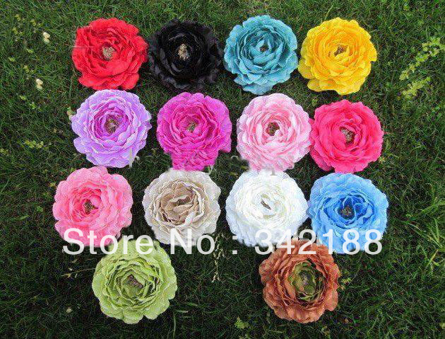 500 2014 latest 19 kinds of different colors of lotus flower 500 2014 latest 19 kinds of different colors of lotus flower buttercup new design fashion mightylinksfo