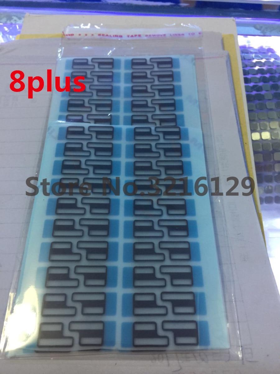 20セット4ピース/セット用iphone 8 8プラス5.5インチマザーボードfpcシールド放熱ステッカーのみをステッカー  グループ上の 携帯電話 & 電気通信 からの 電話 スクリーンプロテクター の中 1