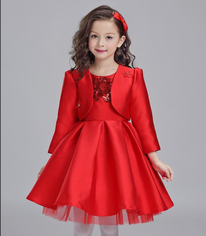 Online Get Cheap Elegant Flower Girl Dresses -Aliexpress.com ...
