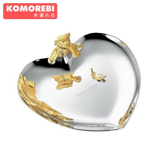 KOMOREBI Ceramic Plate Jewelry Tray Jewelry Ring Dish Organizer for