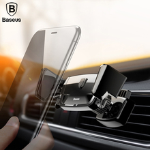 Baseus Robot Air Vent Car Mount  For Smartphone